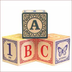english wooden alphabet blocks remember dvds