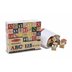wooden blocks colorful create possibilities imaginative
