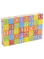 Imaginarium Wooden Alphabet Blocks