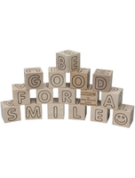 Simple Abc Blocks